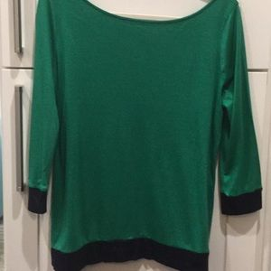 Talbots Blouse Top
